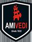 Dierencentrum De Mère - logo Amivedi